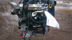 Двигатель(ДВС) дизельный (седан 2,2 CDTi) MERCEDES BENZ CLA