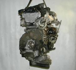 Двигатель (диз) NISSAN NAVARA D40