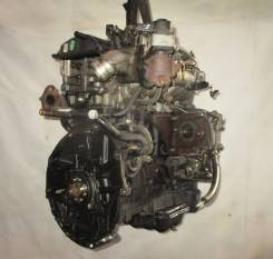 Двигатель (диз) NISSAN PRIMERA P12