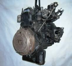 Двигатель (диз) NISSAN TERRANO R20 [TD27]