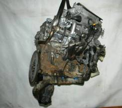 Двигатель(ДВС) дизельный (внедорожник 3,0 DI) NISSAN TERRANO R20