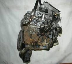 Двигатель (диз) NISSAN TERRANO R20