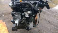 Двигатель Renault Master 3 2,3 dCi M9T 702 136 л.с. 2015 г.в.