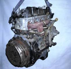 Двигатель Toyota Land Cruiser Prado J90 3,0 D-4D 1KD-FTV 163 л.с. 2001 г.в.