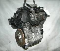 Двигатель VOLKSWAGEN POLO 5 (6R)CJZC 1,2 TSI 16V VOLKSWAGEN Polo