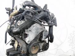 Двигатель (ДВС) Audi A2