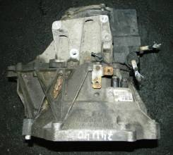 Коробка 5-МКПП Ford Focus 2 1,8 2006 г.в.