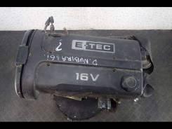 Двигатель (ДВС) 258476 Daewoo Nubira 1
