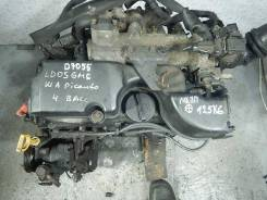Двигатель Kia Picanto G4HG 1,1 i 65 2005 г.в.