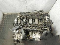 Двигатель Kia Sportage 2 D4EA-V 2 CRDi 140 2008 г.в.