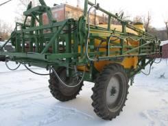 Опрыскиватель прицепной оп-2500М серия Агро