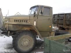 Урал. Продам 4320 - длиннобазовый 2013 года, 12 000кг., 6x6
