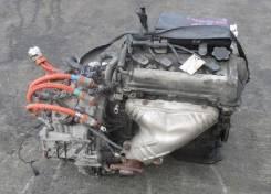 Контрактный двигатель 1NZ-FXE 2wd в сборе