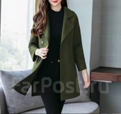 17bcdeb264c Пальто женские купить в Омске. Весна осень 2019. Фото! Цены.