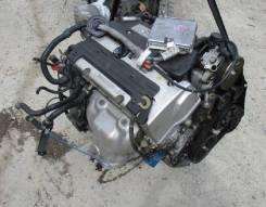 Контрактный двигатель K20A 2wd I-vtec CR-V в сборе