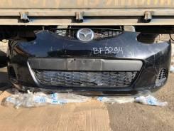 Бампер Mazda Demio, DE3AS, DE3FS, DE5FS