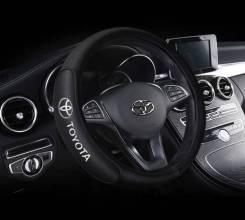 Оплетки на руль. Toyota