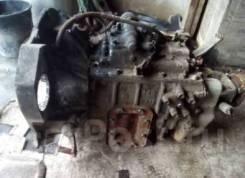 Коробка переключения передач. Isuzu Elf Двигатели: 4HK1, 4HK1TCC, 4HK1TCN, 4HK1TCS