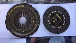 Корзина сцепления. ГАЗ ГАЗель ГАЗ ГАЗель Бизнес ГАЗ ГАЗель NEXT Двигатели: ISF28S3129T, ISF28S3129R, ISF28S4129P, ISF28S4129R, ISF28S4R129, ISF28S4R14...