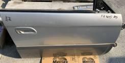 Дверь передняя правая Subaru Legacy Lancaster BH5 BH9 BHE Цвет: 1U2