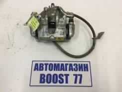 Суппорт тормозной. Kia Rio, QB, UB Двигатели: D3FA, D4FC, G4FA, G4FD, G4FG, G4LA
