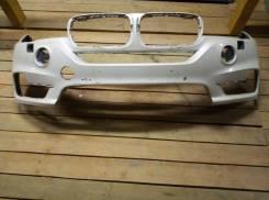 Бампер передний BMW 51117378602