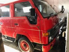 Toyota Hiace. Продается грузовик , 2 400куб. см., 1 000кг., 4x4