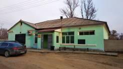 Продается здание с готовым бизнесом. Пролетарская 14, р-н новоселище, 206,0кв.м.