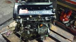 Двигатель Ford Focus 1.8 qqdb C-Max 1.8 125 л. с