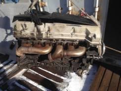 Двигатель в сборе. Mercedes-Benz E-Class, W210 Двигатели: M104, M104E28, M104E30, M104E32, M104E36