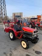 Yanmar. Продам трактор в Чите, 16 л.с.
