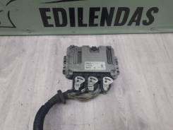 Блок управления двигателем ( эбу ) ford c-max
