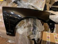 Крыло переднее правое Jaguar XF 5.0 SC 2010 из США