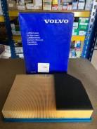 Фильтр воздушный. Volvo XC70 Volvo XC90