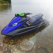 Yamaha FX Cruiser SVHO. 2014 год год