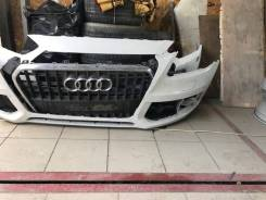 Бампер передний в сборе (13-15) Audi Q5
