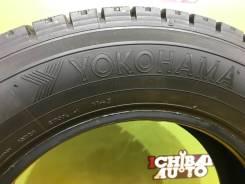 Yokohama Ice Guard For Taxi IGT2. Всесезонные, 2016 год, 5%, 4 шт