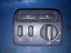 Блок управления светом. Volvo S80, TS Двигатели: B5204T5, B5244S, B5244S2, B5244T3, B5254T2, B6284T, B6294S2, B6294T, D5244T, D5244T2, D5244T5, D5252T