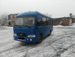 Hyundai County. Продается автобус, 19 мест