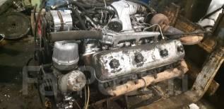 Куплю двигатель ЯМЗ или камаз можно с КПП