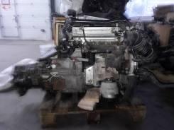Двигатель BFB Audi A4 B7 2005-2008