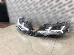 ФАРЫ В Стиле Lambo Toyota Camry (XV55) 2014 - 2017