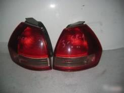 Стоп-сигнал. Nissan Wingroad, WFY11, WHNY11, WHY11, WPY11, WRY11 QG15DE, QG18DE, QR20DE, SR20VE, QG18DEN