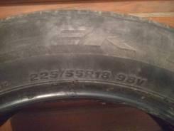 Bridgestone Dueler, 225/55 R 18