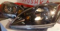 Фара. Mitsubishi Lancer