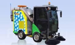 CHD 5021 TSL, 2019. Вакуумные подметально-уборочные машины CHD 5021 TSL, 1 123куб. см. Под заказ