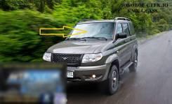 Стекло лобовое. УАЗ Патриот, 3163 Двигатели: ZMZ40905, ZMZ40906, ZMZ51432