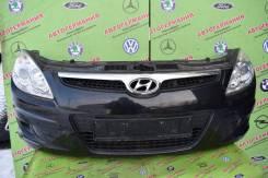 Бампер передний Hyundai I30 (07-09г)