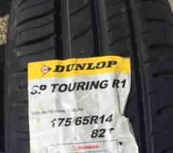 Dunlop SP Touring R1. Летние, без износа