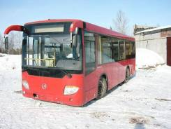 Golden Dragon XML6840. Автобус без пробега, 52 места, С маршрутом, работой
